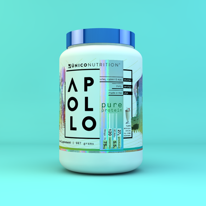Buy APOLLOR Pure Protein