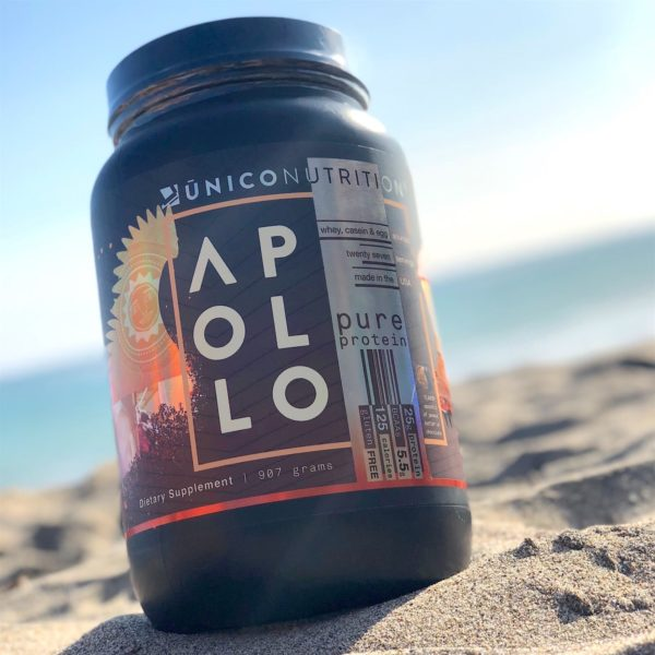 Buy APOLLO® Pure Protein - Awarded Best-Tasting Protein