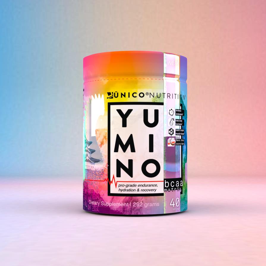Unico Nutrition Inc.