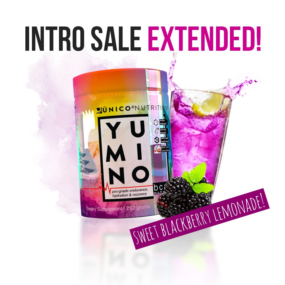 Unico Nutrition Inc.