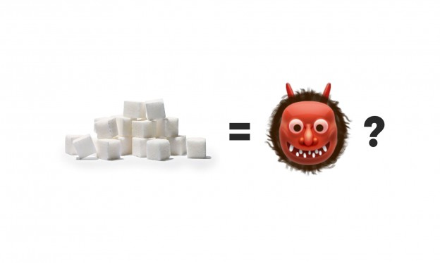 Reasons why sugar is actually the devil