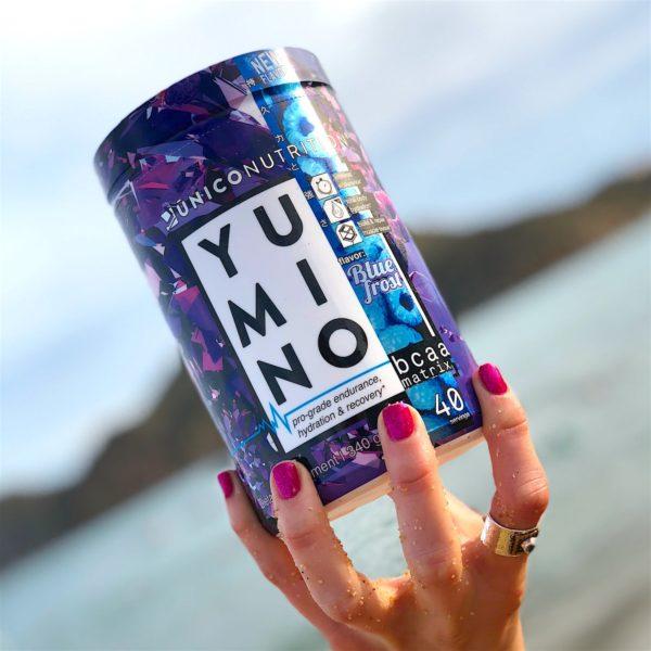 YUMINO® BCAA: Amino Acid Endurance, Hydration, & Recovery