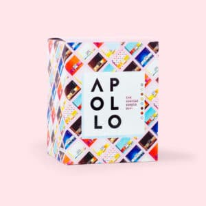 APOLLO Protein Sample Box
