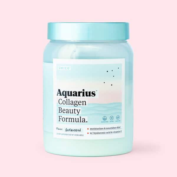 Aquarius Collagen Beauty Booster