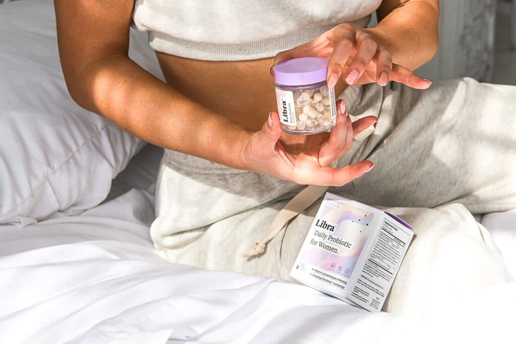 What are the best probiotic strains for women?