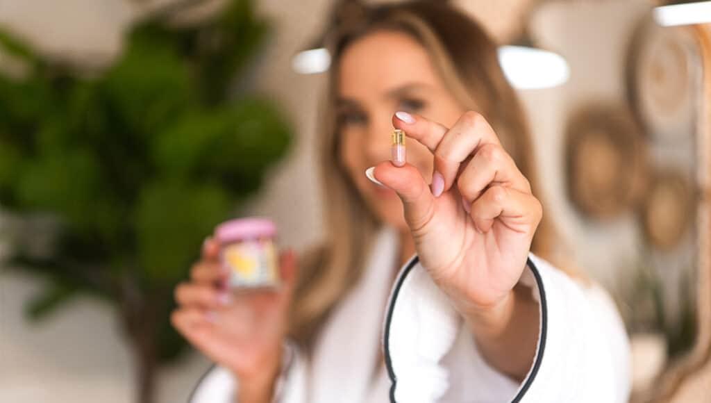 collagen boosting nutrients