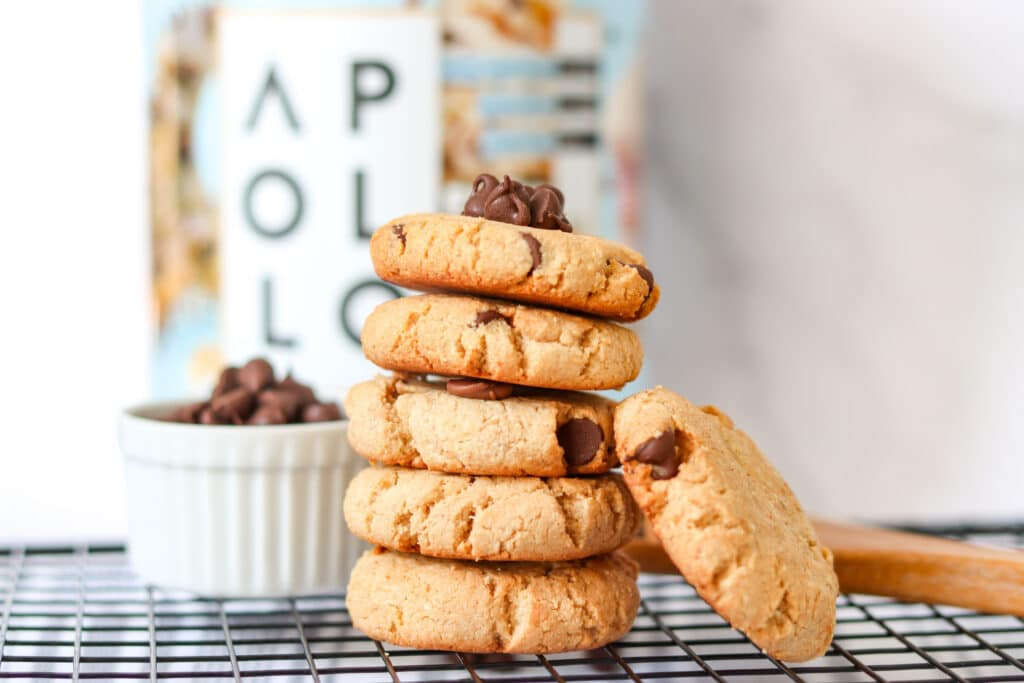 homemade protein cookie recipe